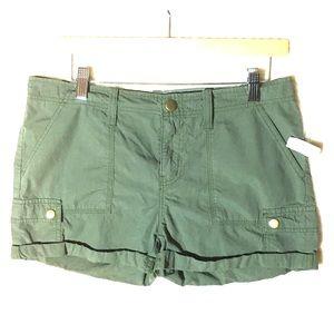 NWT BDG cargo shorts
